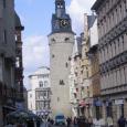 Leipziger Turm (Tower)