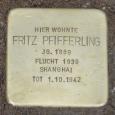 Fritz Pfifferling: Halle (Saale)