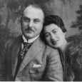 Opa Karl and Oma Julchen Pfifferling