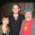 Michelle, John, & Me