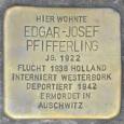 Edgar - Joseph Pfifferling: Eisenach