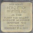 Heinz - Erich Pfifferling: Eisenach
