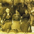 Gutmann Family: 1921 Niederwerrn, Germany