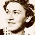Elfie (geb Haber) Rosenberg