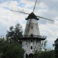 Windmühle Lavelsloh