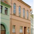 Eisleben Synagogue