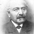 Harry Herz Solomon Heinemann b. 28 Jul 1825 Vlotho, Germany d. 1893