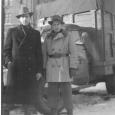 Erich & Walter: 1947