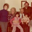 Mildred & Family
