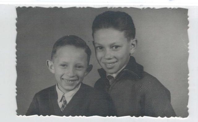 Carlos & Mario Samenfeld