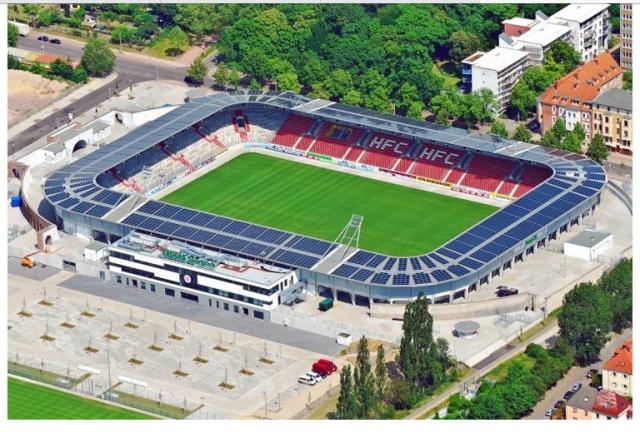Erdgas Sportspark