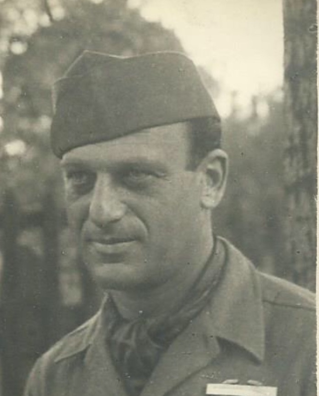 Hans Link US Army