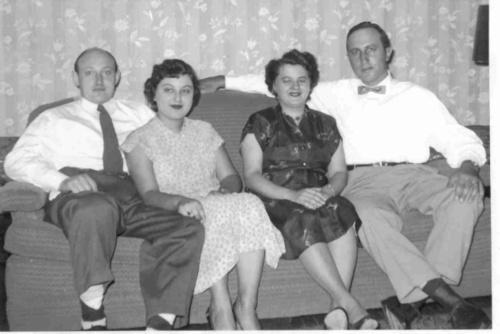 September, 1953