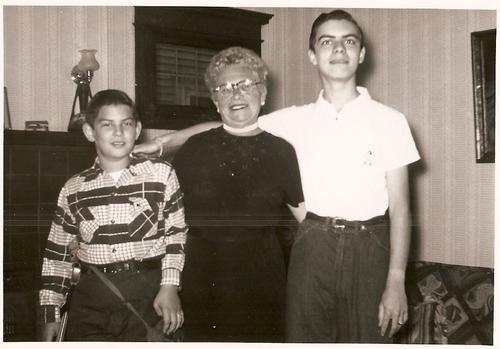 Oct, 1953