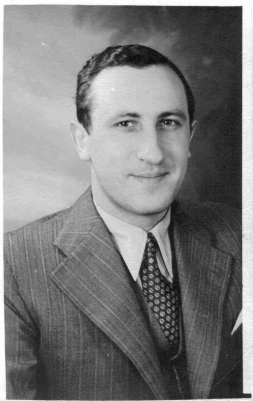 Erich Samenfeld