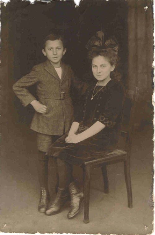 Erich and Irma