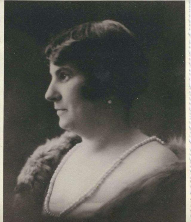 Selma (geb Pfifferling) Adler - Gortatowski