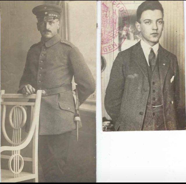 Herman / Lothar